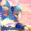 NoteKaminami's Avatar